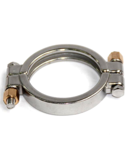 High Pressure Tri-Clamps