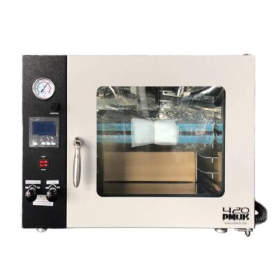 Vacuum Oven 1.9 By 420PMUK