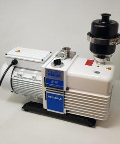 21.2CFM Corrosion Resistant Two Stage Vacuum Pump