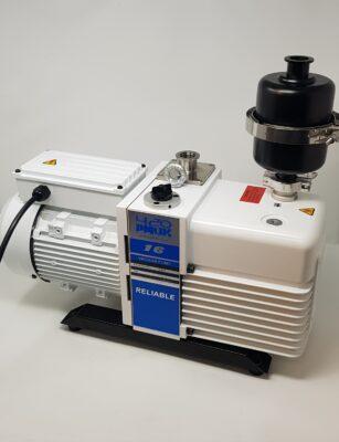 11.3CFM Corrosion Resistant Two Stage Vacuum Pump