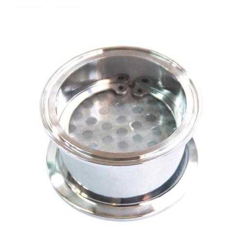 Clamp filter+ 100mesh +ring